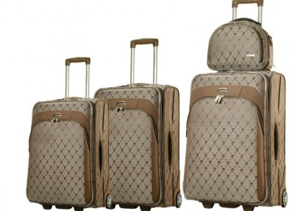 ¿Qué cosas debes saber antes de comprar una valija?